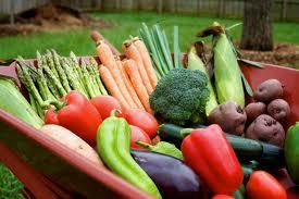 Lokalna prehranska samooskrba – seznam lokalnih ponudnikov na Gorenjskem