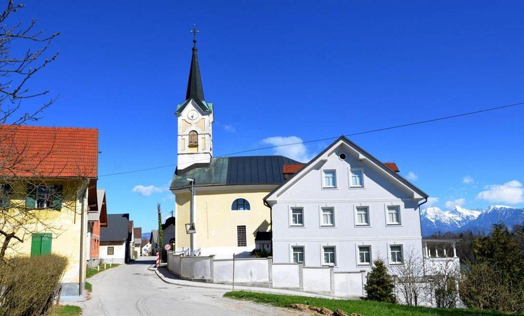 Pomen in možnosti ohranjanja arhitekturne podobe vasi ob Savi, 28-2-2020 ob 17.30