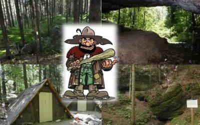 Doživetja narave Udin boršta-Pohod med jamami, vrtačami, dihalniki…nedelja, 31.5.2020,
